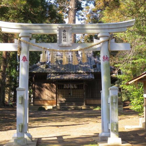 香取神社ー5