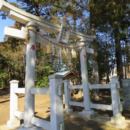 香取神社ー6