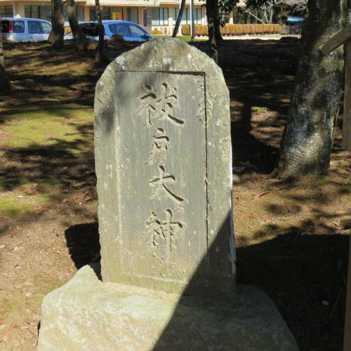 香取神社ー8