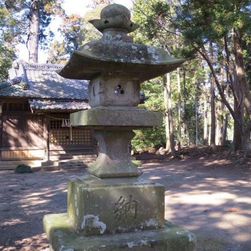 香取神社ー11