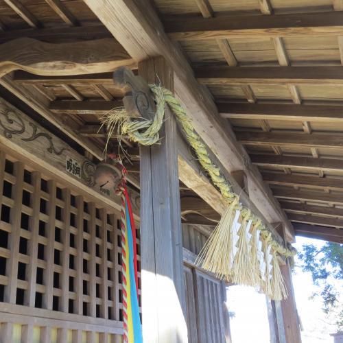 香取神社ー14