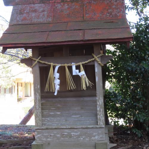 香取神社ー26