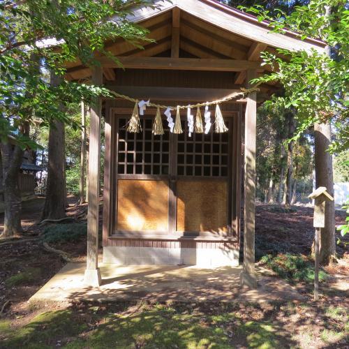 香取神社ー30