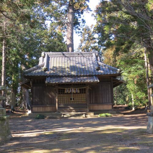 香取神社ー32