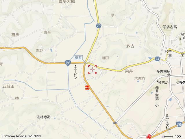 一里塚ー11