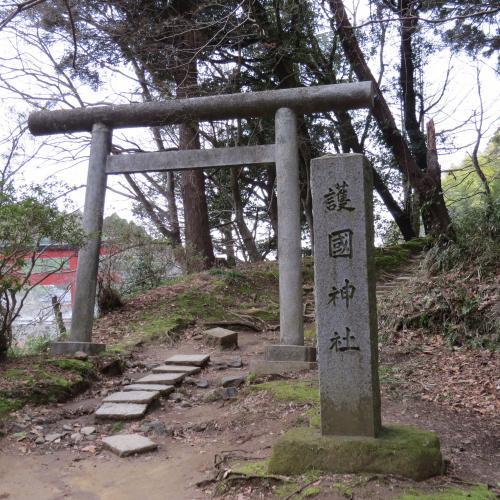 香取神宮ー6