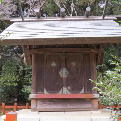 香取神宮ー10
