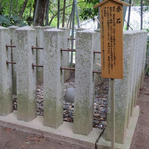 香取神宮ー13