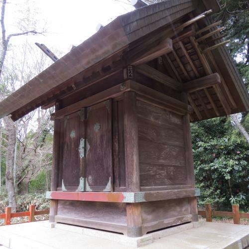 香取神宮ー14