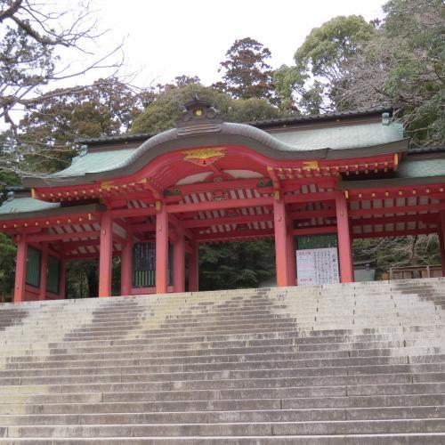香取神宮ー24