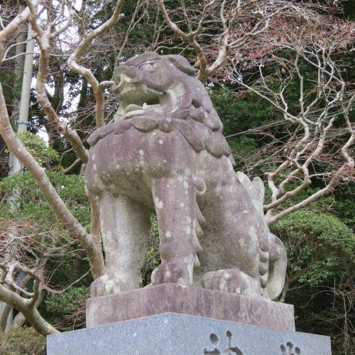 香取神宮ー25
