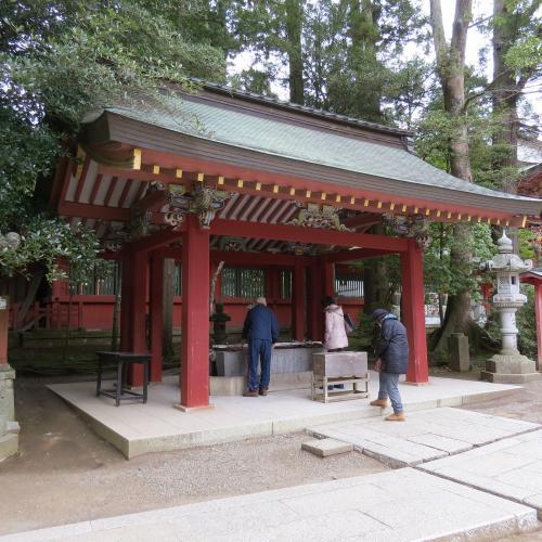 香取神宮ー28