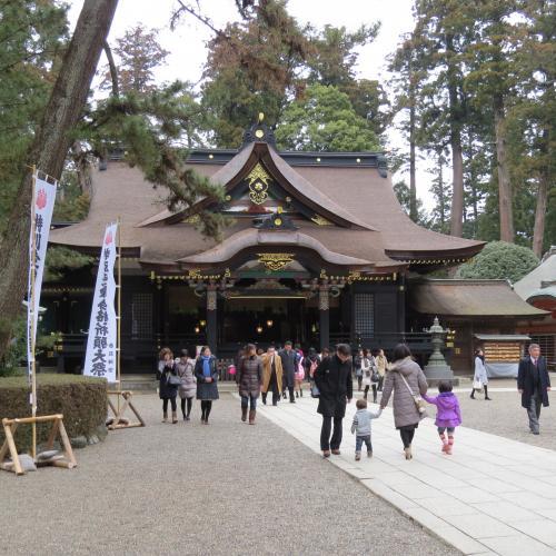 香取神宮ー33