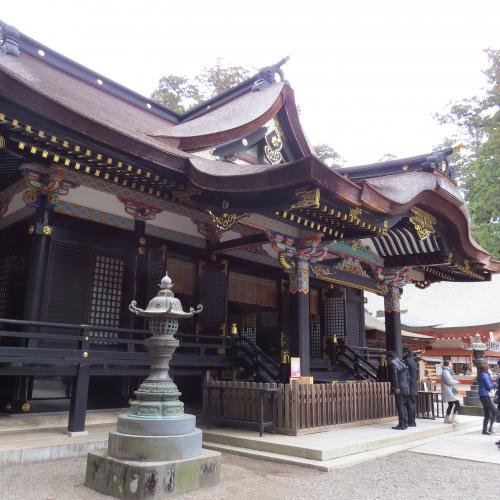 香取神宮ー36