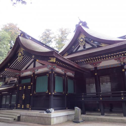 香取神宮ー37