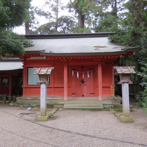 香取神宮ー38