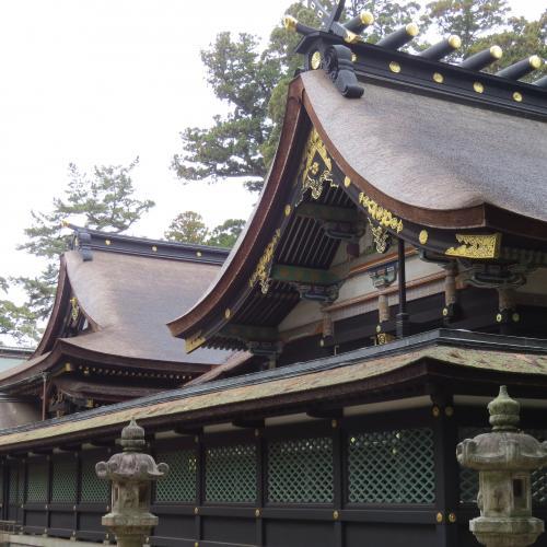 香取神宮ー50