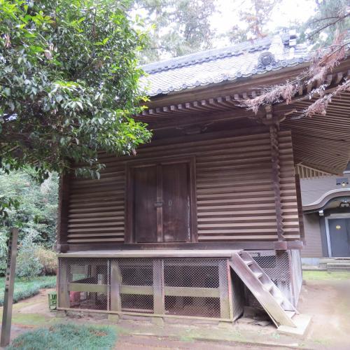 香取神宮ー51