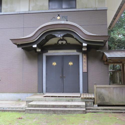 香取神宮ー52