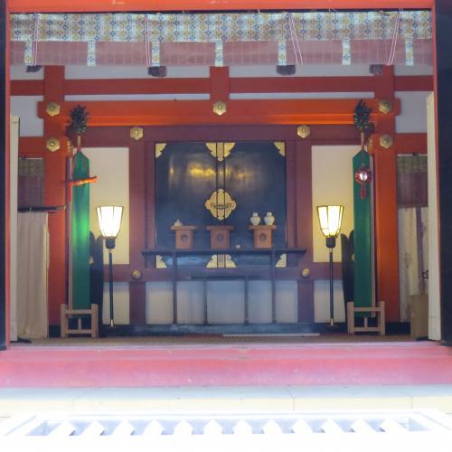 香取神宮ー60
