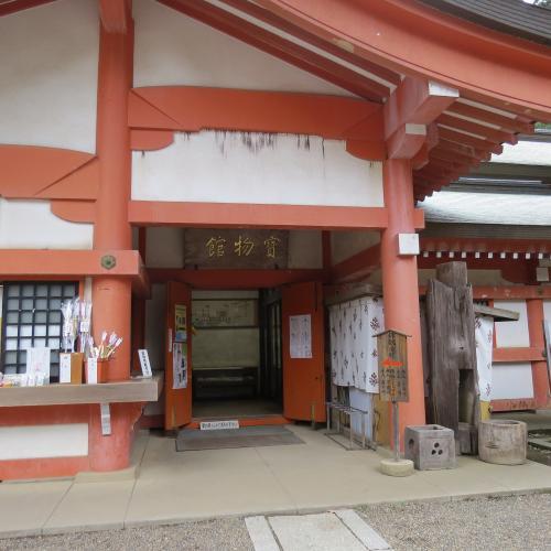 香取神宮ー56