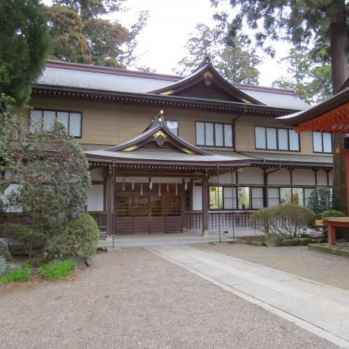 香取神宮ー58