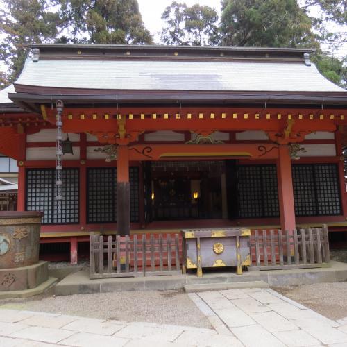 香取神宮ー59