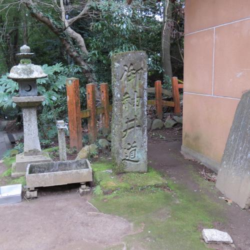 香取神宮ー61