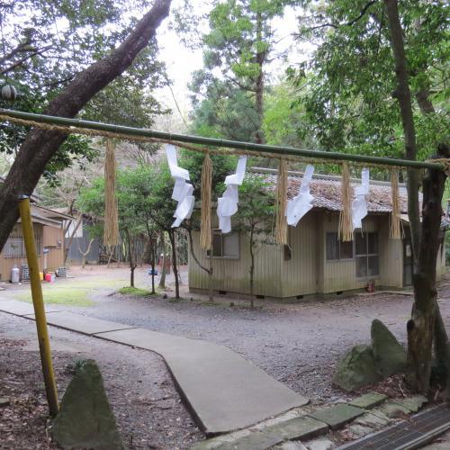 香取神宮ー62