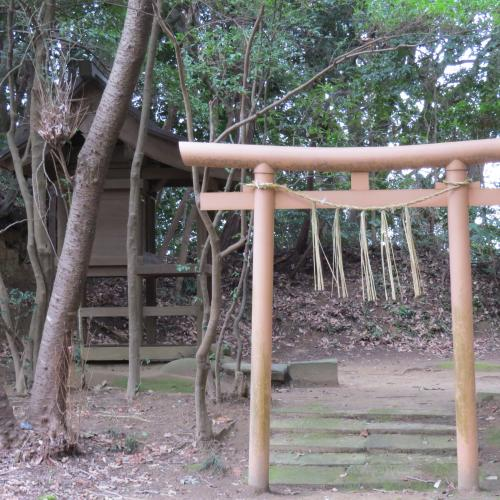 香取神宮ー68