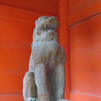 香取神宮ー73