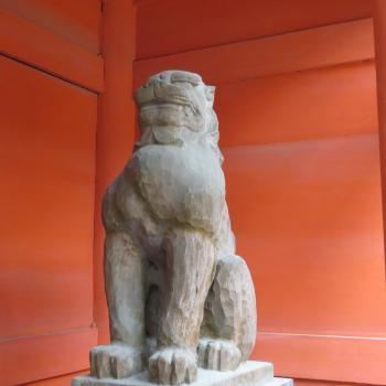 香取神宮ー74