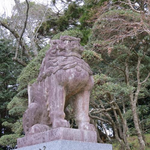 香取神宮ー26
