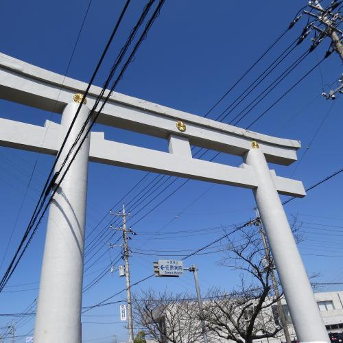 香取神宮ー79