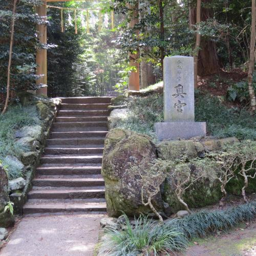 香取神宮ー88