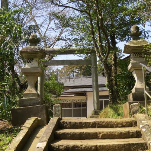 香取神宮ー98