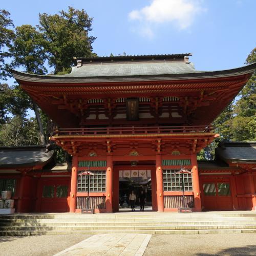 香取神宮ー113
