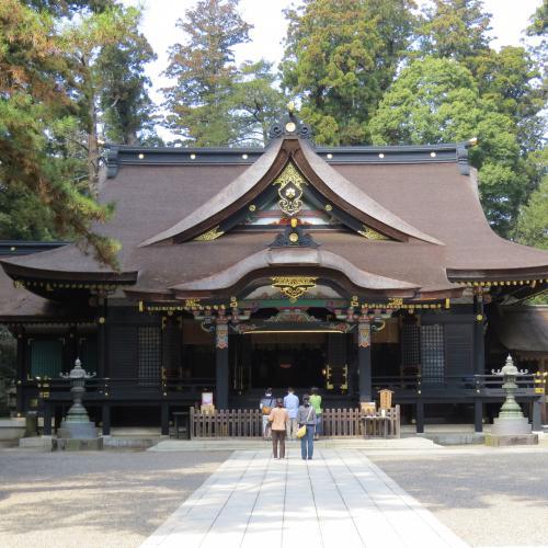 香取神宮ー117