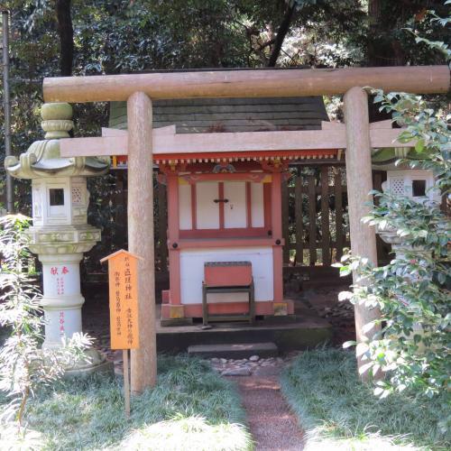 香取神宮ー118