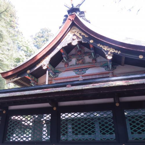 香取神宮ー121