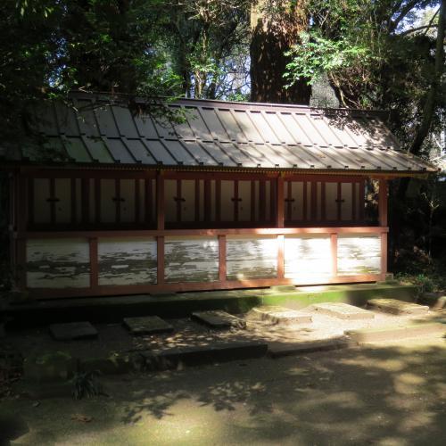 香取神宮ー131
