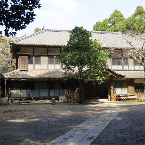 香取神宮ー134