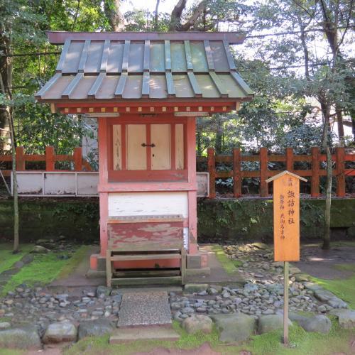香取神宮ー138