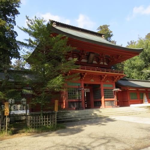 香取神宮ー139