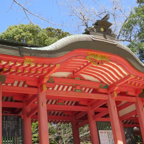 香取神宮ー142