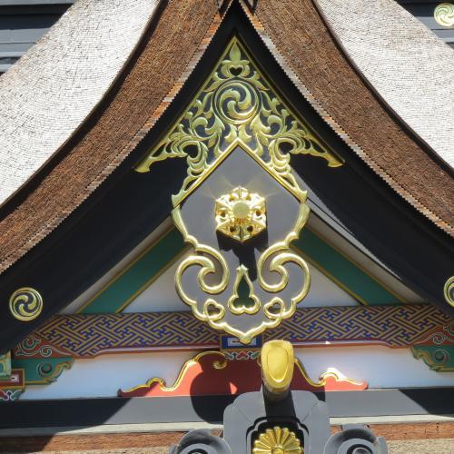 香取神宮ー147