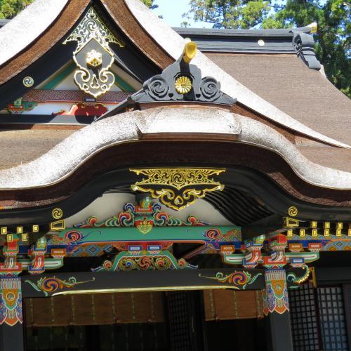 香取神宮ー148