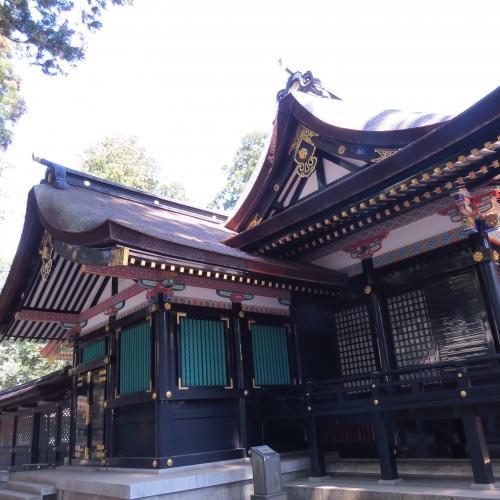 香取神宮ー149