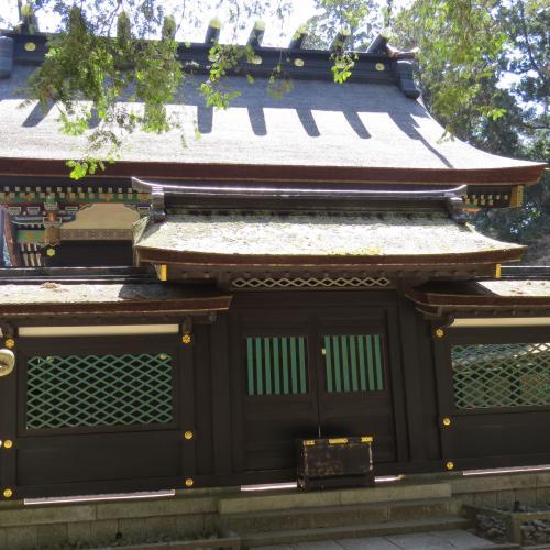 香取神宮ー152