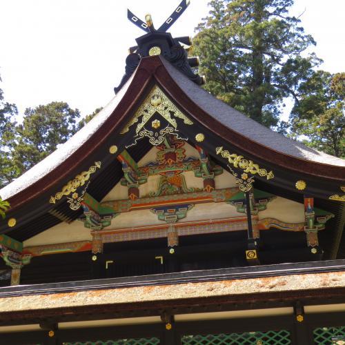 香取神宮ー153